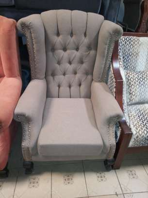 1 Seater chair