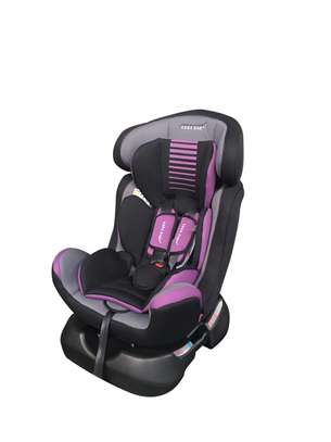 baby Reclining Infant Car Seat & Booster with a Base-Baby (0-7Yrs) image 4