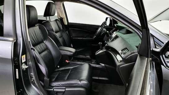 Honda CR-V 2.4 image 3