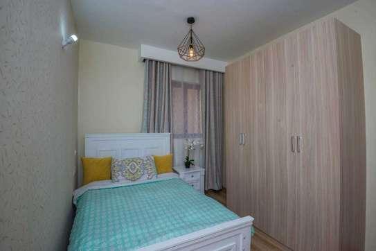Stunningly Luxurious 1bedroom Fully Furnished In Kileleshwa image 6
