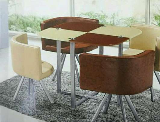 4seater dining table .