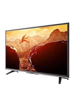 Syinix 32 inch Android Smart Digital Tvs image 1