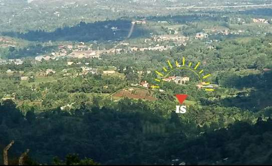 1/8,  1/4 and full acres available for sale in Upper Matasia  (Kahara), area, Ngong Hills. image 4