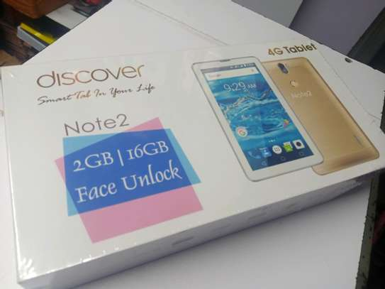 New Discover Note 7 plus 2gb ram 16gb rom image 5