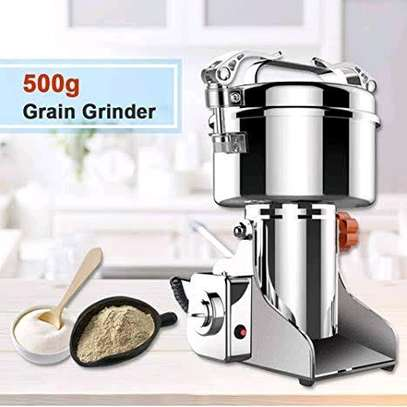 Maize Miller machine/grain Miller Flour/domestic maize Flour Miller image 2