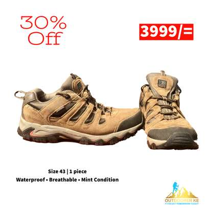 Premium Hiking Boots - Assorted Brands and Sizes image 7