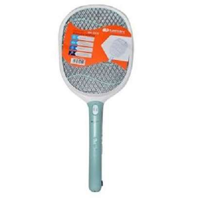 Kamisafe Mosquito Swatter Bat Killer Electric With Torch image 2