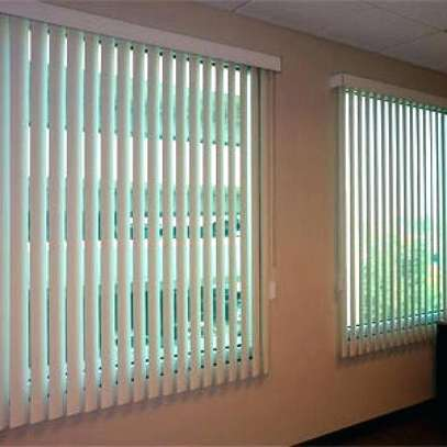 OFFICE BLINDS / CURTAINS FOR YOUR ROOM image 8