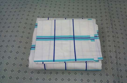cotton bedsheets image 12