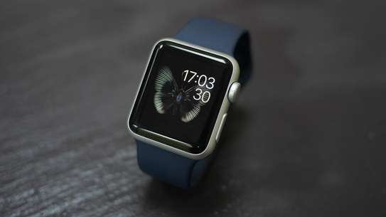 Apple Series 5 40mm watch