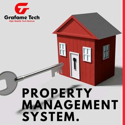 Advanced Property Management software image 1