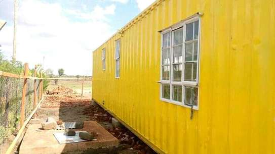 Container for sale Nairobi