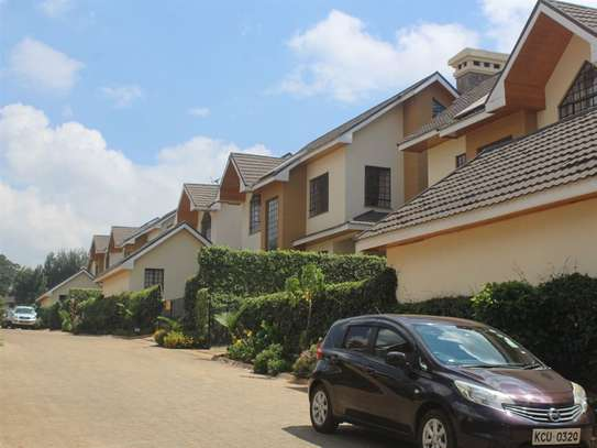 Kiambu Road - House, Townhouse image 3