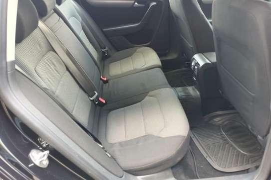Volkswagen Passat 1.4 TSI BlueMotion Estate image 8