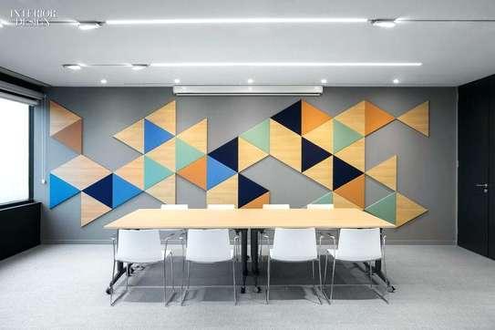 Wall Branding, Wall Graphics image 3