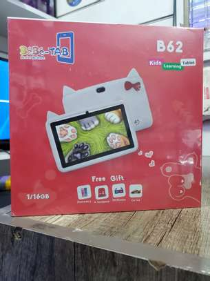 amazing kids tablets( 16gb) image 2
