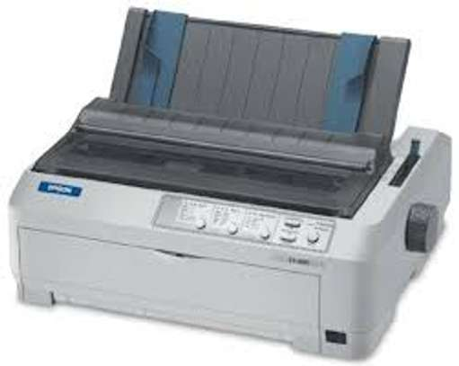 printers and photocopiers image 7