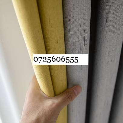 QUALITY HEAVY CURTAINS image 2
