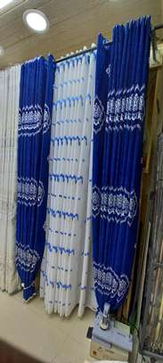 EXTRA HEAVY SUPER QUALITY CURTAINS image 1