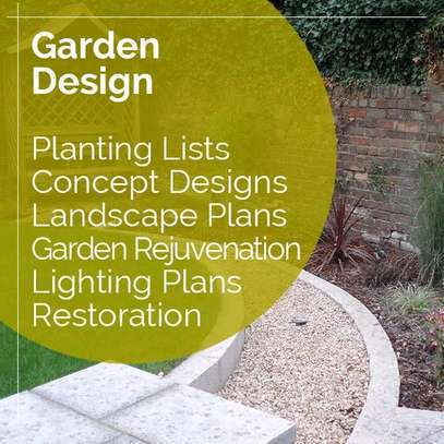 Landscaping & gardening services image 3