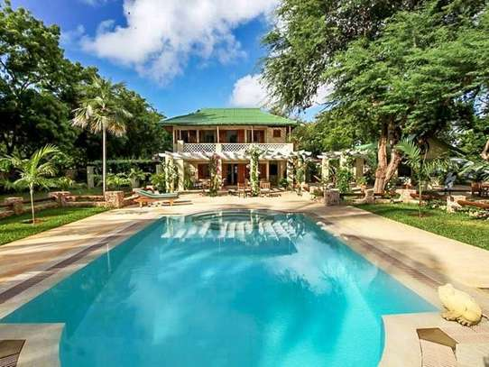 Kilifi South - House