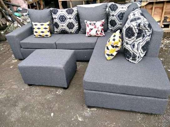 Mordern fabric sofas image 4