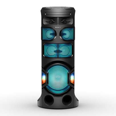 Sony MHC-V81D High Power Party Speaker With BLUETOOTH Technology image 1