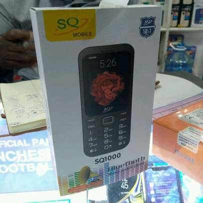 SQ1000 new 20,000mAh battery image 2