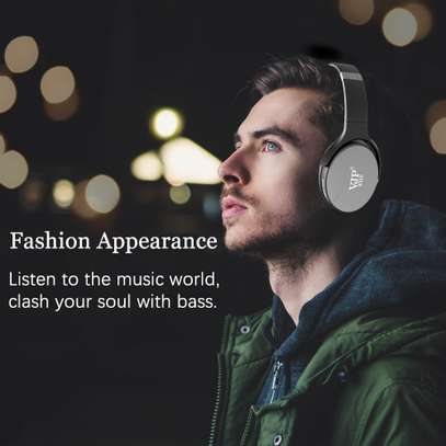 VJP v5.0 Bluetooth headphone image 8