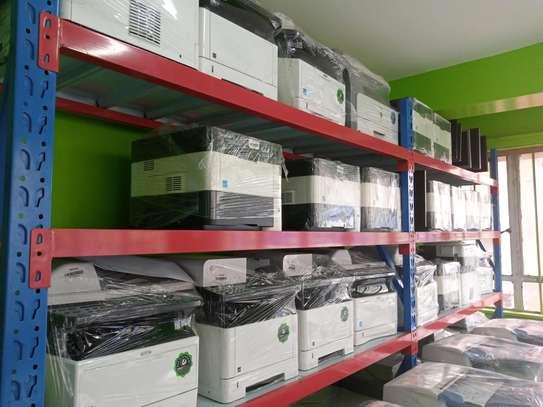 Kyocera FS 1128 Photocopier Machine image 1