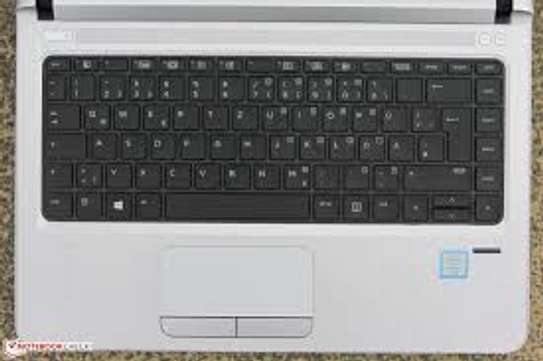 HP Probook 430 g3 6th GEN image 5