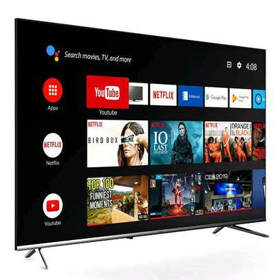 Skyworth 43 inches Smart Digital Android TV -43TB7000 image 1