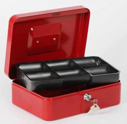 Office point Cash box image 1