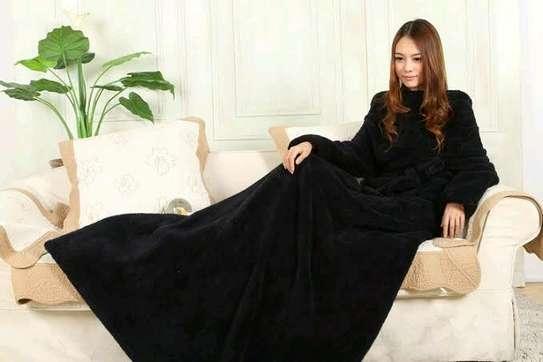 Snuggie blanket image 1