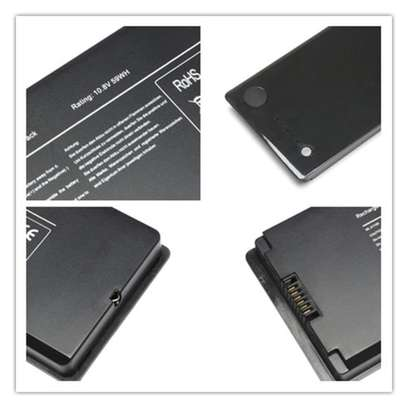 """Genuine Battery for Apple MacBook Air 13"""" A1405 A1377 A1496 fits A1369 A1466 image 4"""