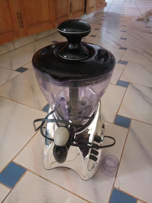 KENWOOD SPECIAL SMOOTHY MAKER