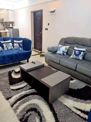 Spacious, tranquil 2 bedroom to let at kilimani image 2