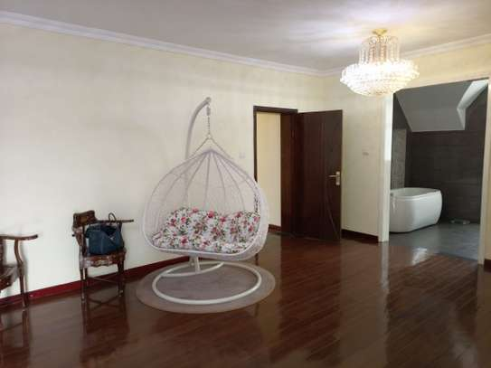 5 bedroom townhouse for rent in Runda image 18