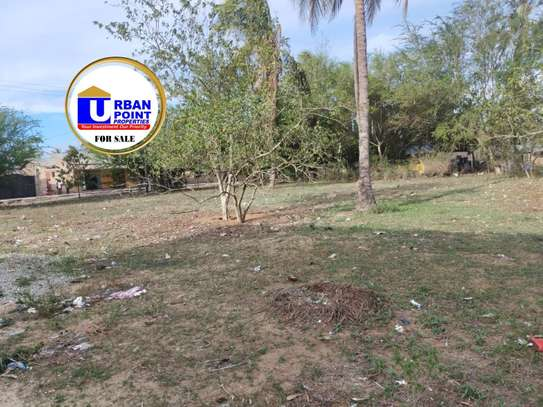 land for sale in Shanzu image 2