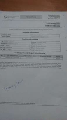 Company Registration for Companies in Kenya image 4