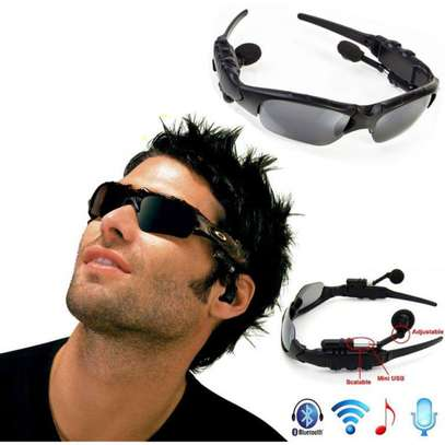bluetooth sunglasses image 3