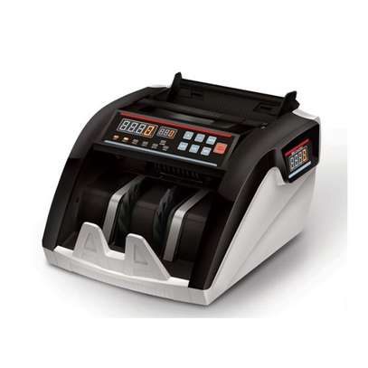 High quality multi-currency and cash counting machine, image 1