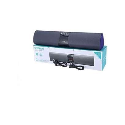 wster portable wireless speaker image 1