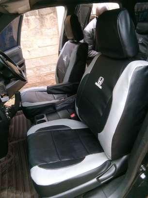 Honda Fit Car Seat Covers