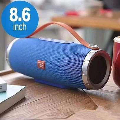 TG Bluetooth Speakers image 1