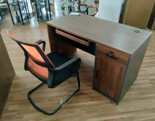 1.2 Meters Desk image 1
