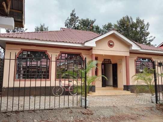 Kenyatta Road 3 Bedroom Bungalows For Sale