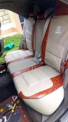 Westland Car Seat Covers image 5