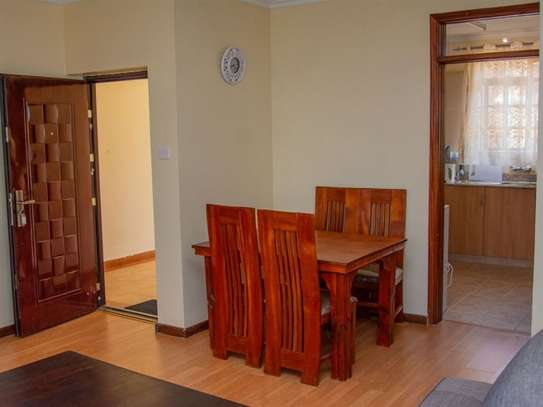 2 bedroom apartment for rent in Kiambu Road image 5