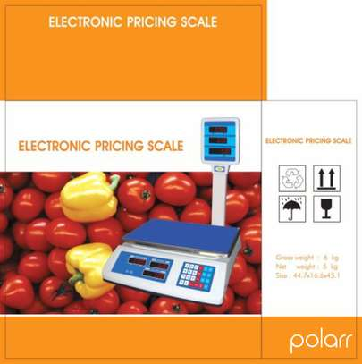 Weight Scale Grocery, Butcheries, Cereal Shops image 4